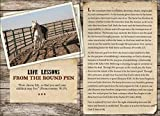 NIV, The Way for Cowboys New Testament with Psalms