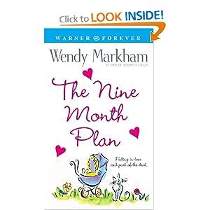 The Nine Month Plan Wendy Markham