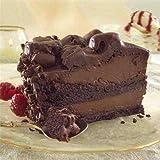 Sweet Street Choclate Lovin Spoon Cake, 9 inch Round -- 2 per case.