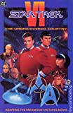 Star Trek VI, The Undiscovered Country, No. 1, Movie Special