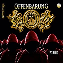 Lazarus (Offenbarung 23, 30)