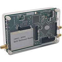 SODIAL 1MHz-6GHz SDR Platform Software Defined Radio Development Board