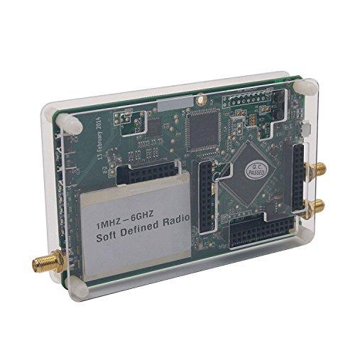 SODIAL 1MHz-6GHz SDR Platform Software Defined Radio Development Board by SODIAL