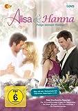 Alisa & Hanna - Folge deinem Herzen: Das Hochzeits-Special [3 DVDs]