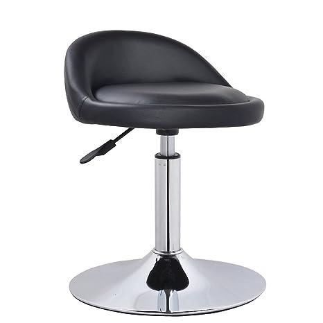 Surprising Amazon Com Swivel Bar Stools Chairs Adjustable Height Machost Co Dining Chair Design Ideas Machostcouk
