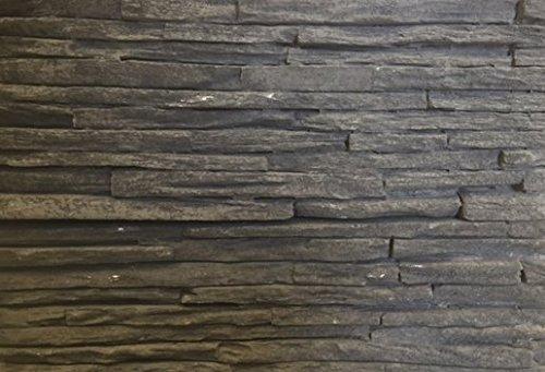 Cultured Manufactured Stone Veneer Wall Siding - Stackstone - Alpamayo