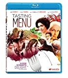 Tasting Menu [Blu-ray] (Sous-titres français) [Import]