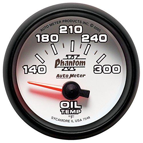 Best Oil Temperature Gauges