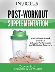 This guide is an easy-to-use resource for functional fitness athletes who want to learn research-backed post-workout supplementation and nutrition protocols. This practical and actionable guide gives you the 'what, when and how' of fueling yo...