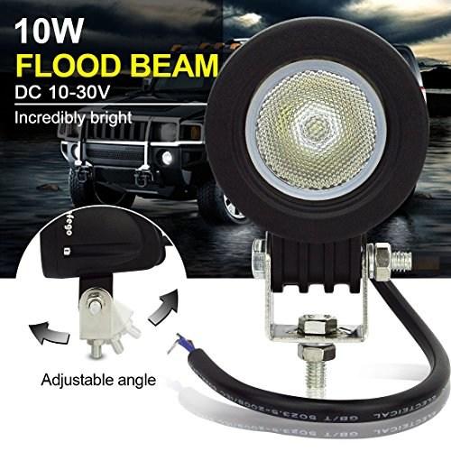 10 watt led light - 7