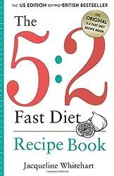 The 5: 2 Fast Diet: Recipe Book