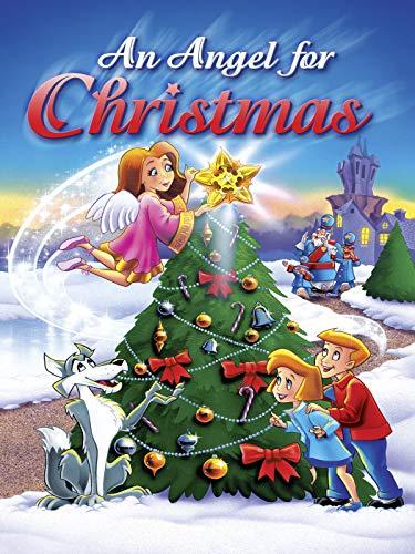 An Angel for Christmas (Angel The Christmas Movie)
