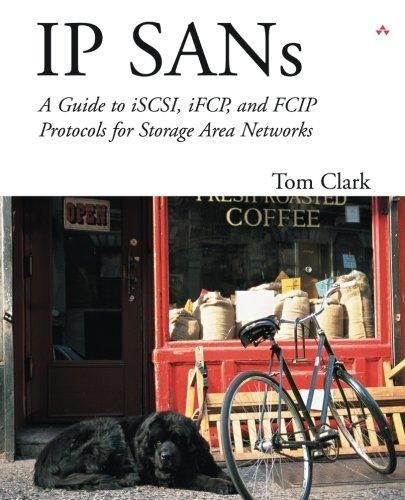 CLARK: IP SANs INTRO iSCSI iFCP _p1