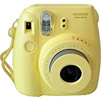 Fujifilm Cámara Instax Mini 8Cámara Instantánea (Margarita Verde)