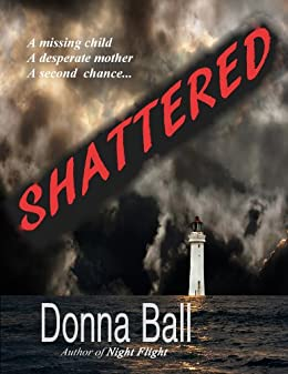 Amazon shattered ebook donna ball kindle store shattered by ball donna fandeluxe Document