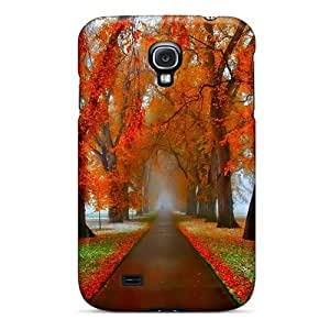 For Galaxy S4 Case - Protective Case For OliviaDay Case