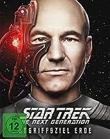Star Trek - The Next Generation - Angriffsziel Erde
