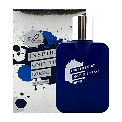 Euphoria Men Gift Set (Inspired By Only The Brave By Diesel - Eau De Toilette 2.7 Fl. Oz /)