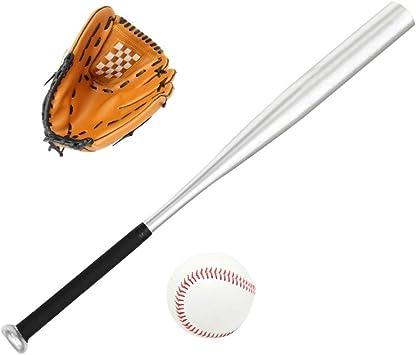 Juego de béisbol de béisbol para niños con guante de béisbol ...