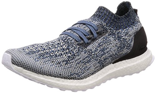 Blue Adidas PEARL Ultraboost Uncaged Pearl Grey GREY CHALK SPIRIT Men RAW BLUE Spirit Chalk Parley RAW UrOqw8U