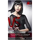 Vidal Sassoon  Salonist Hair Colour Permanent Color Kit