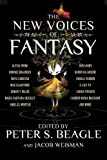 img - for The New Voices of Fantasy book / textbook / text book