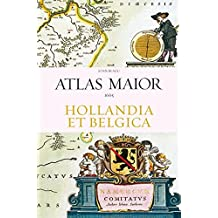 Atlas Maior - Hollandia Et Belgica