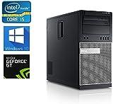 Dell Gaming Optiplex 990 Mini-Tower...