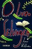 capa de O livro selvagem