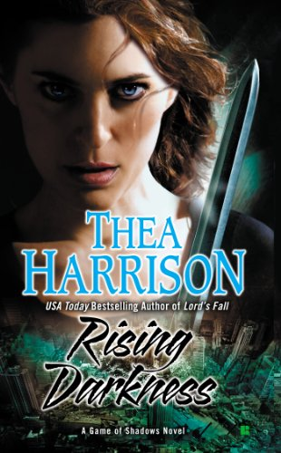 Rising Darkness (A Game of Shadows Novel Book 1)