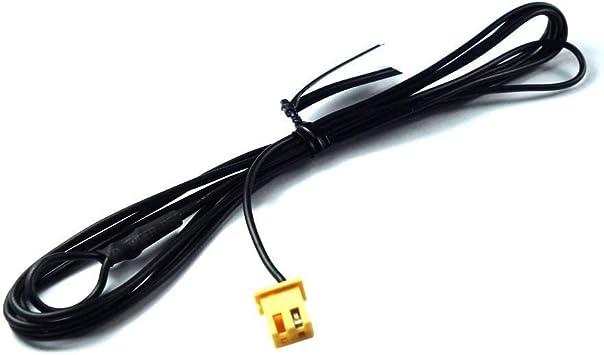 Panasonic SC-BTT405 / SCBTT405 - Antena FM: Amazon.es ...