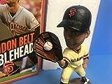Brandon Belt San Francisco Giants 2014 Baseball Bobblehead SGA