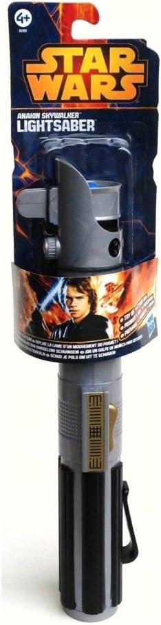 Star Wars Pürierstab Anakin Skywalker Lichtschwert NEU /& OVP