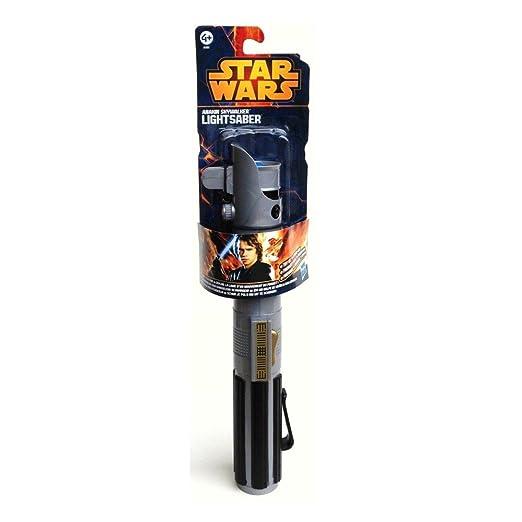 119 opinioni per Hasbro Star Wars Basic Spada Laser Anakin Skywalker Blu