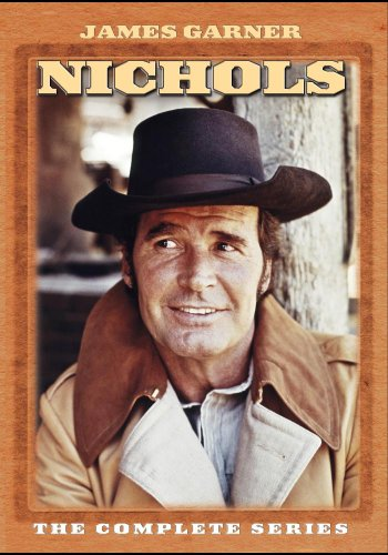 Nichols: The Complete Series ()