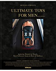Ultimate Toys for Men, New Edition