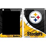 NFL Pittsburgh Steelers iPad 2 Skin - Pittsburgh Steelers Vinyl Decal Skin For Your iPad 2