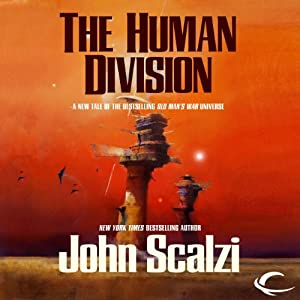 The Human Division Hörbuch