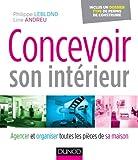 """Afficher """"Concevoir son intérieur"""""""