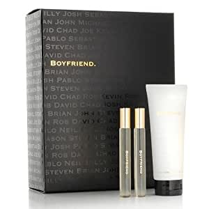 Boyfriend by Kate Walsh Pulse Point Duo and Body Creme