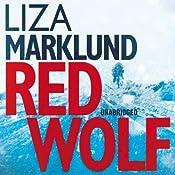 Red Wolf | Liza Marklund