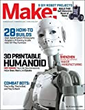 Make: Volume 45: Robot Workshop (Make: Technology on Your Time)