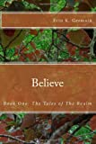 Believe, Erin Germain, 1456319817