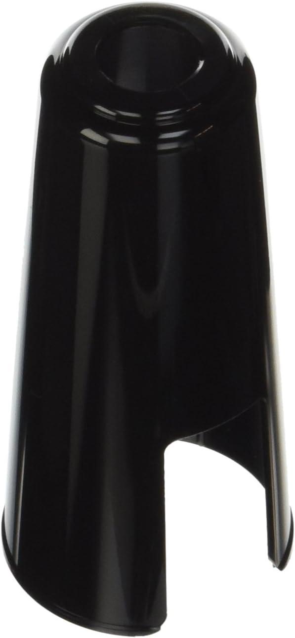 Yamaha YAC 1645P Black Alto Saxophone Mouthpiece Cap (YAC1645P)