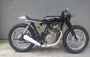 2/x16 Escape rollo de cinta ANTICALORICA para motocicleta escudo de calor de fibra de vidrio rollo de cinta con 2/x cable de acero inoxidable lazos y guantes negro blanco rojo verde amarillo Bule plata naranja p/úrpura de oro...