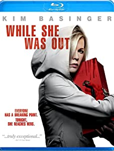 Cover Image for 'While She Was Out'