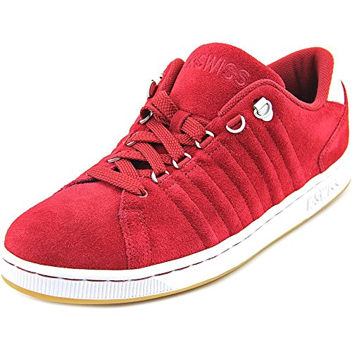 K-swiss Lozan Iii Sde Men Us 10.5 Sneakers Bordeaux