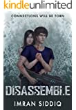 Disassemble: Book Two of the Divided Worlds Trilogy