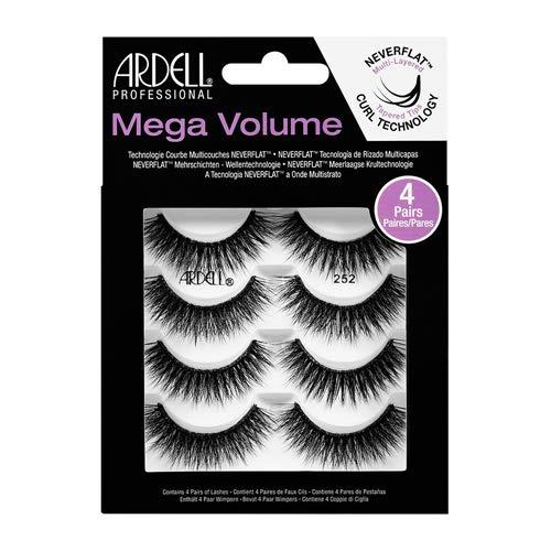 Ardell Mega Volume 252 4 Pack