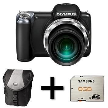 olympus sp 810uz compact digital camera black case amazon co uk rh amazon co uk Olympus SP-810UZ Charger For Olympus SP-810UZ Accessories
